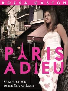 Paris Adieu romance