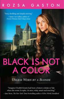 Black is Not a Color highres_front